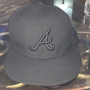 New Era Atlanta Braves Hat